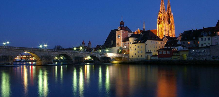 Zu den Christkindlmärkten Nürnberg und Passau - Länder & Regionen
